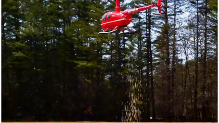 Next Level Church to Hold Helicopter-Egg Drop
