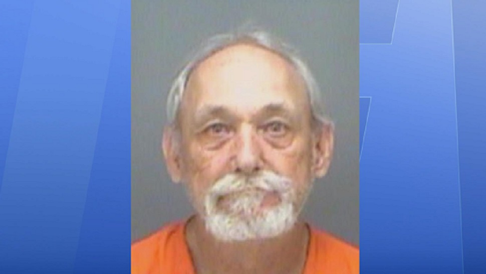 Man Accused Of Elder Abuse Of Bedridden Woman For 2nd Time