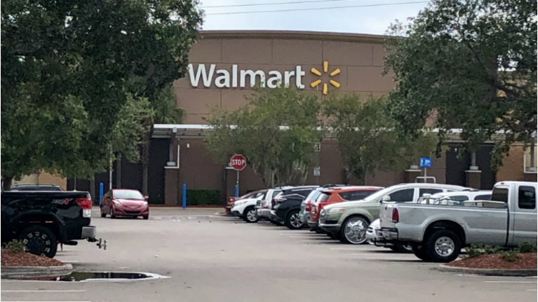 Walmart Adds Alcohol Delivery Service In Florida