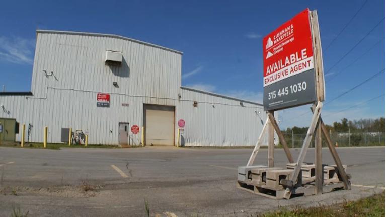 New Location Set For Controversial Cicero Bus Garage